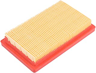Akozon Reemplazo del filtro de aire del cortacésped para Kohler XT149 XT173 XT-6 XT-7 Lawn 14 083 01-S MTD 951-10298