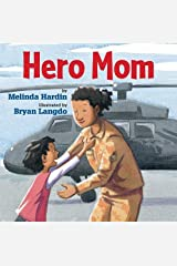 Hero Mom Kindle Edition