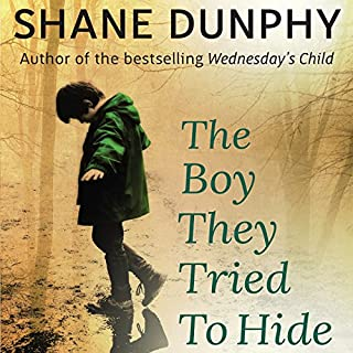 The Boy They Tried to Hide cover art