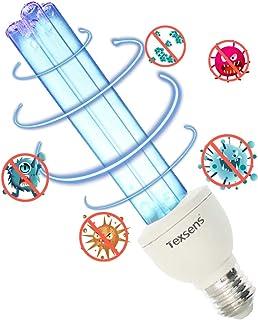 Texsens Updated Remote Controller 24 keys for Tesxsens Light Bulb Speaker Generation II