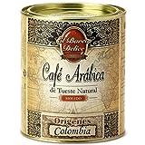 Café Molido Arábica 'Colombia' (250 g) - El Barco Delice