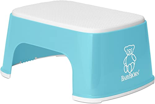 BabyBj/örn Smart Potty 1-Pack Turquoise