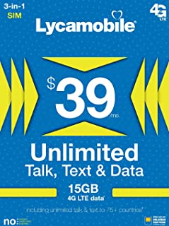 lycamobile canada data