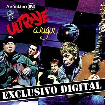 Acústico Mtv - Músicas Extras do Dvd - Single