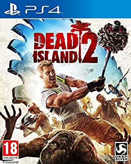 Dead Island 2 First Edition (PS4) (B00KXPWK14) | Amazon price tracker / tracking, Amazon price history charts, Amazon price watches, Amazon price drop alerts