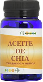 Alfa Herbal Aceite