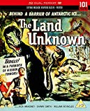 The Land Unknown (Dual Format) [Blu-ray] [Reino Unido]