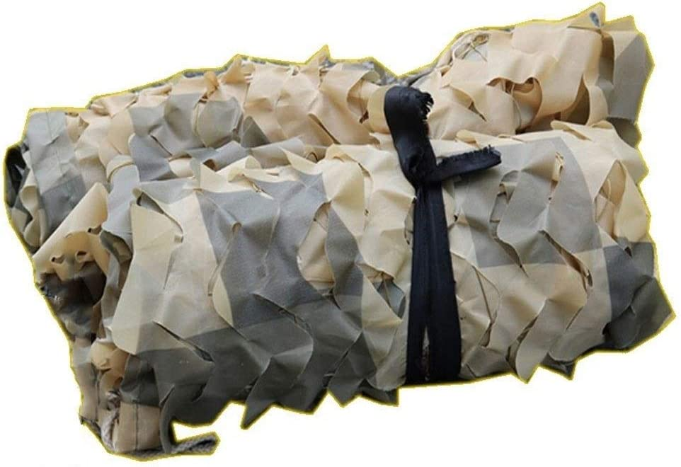 netting Camo Outdoor Camouflage Los Angeles Mall Net Hide Sunsc for Camping Latest item