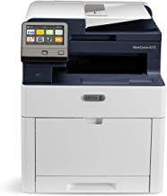 Xerox WorkCentre 6515V_DNI Multifuncional Laser 28 ppm 1200 x 2400 dpi A4 WiFi - Impresora multifunción (Laser, 1200 x 2400 dpi, 300 Hojas, A4, Impresión Directa, Negro, Blanco)
