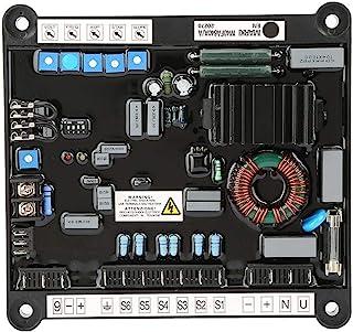 Accesorios para generador de voltaje AVR Automático para generador monofásico 50/60Hz 170-277V