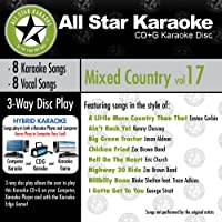 Karaoke: Mixed Country 17