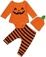 Infantil Disfraz Halloween Fossen Recien Nacido Niña Niño