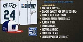 MLB The Show 17 Hall of Fame Edition - PlayStation 4 [PlayStation 4]