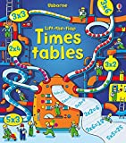 Lift-the-Flap Times Tables (Lift-the-flap Maths)