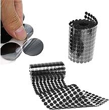 Klittenband Tape Sticky Pads Plakband Dubbelzijdig Dubbelzijdig Tape Zelfklevende Tweezijdige Stic zcaqtajro (Color : 2cmb...