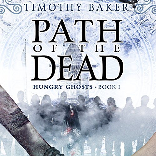 Path of the Dead cover art