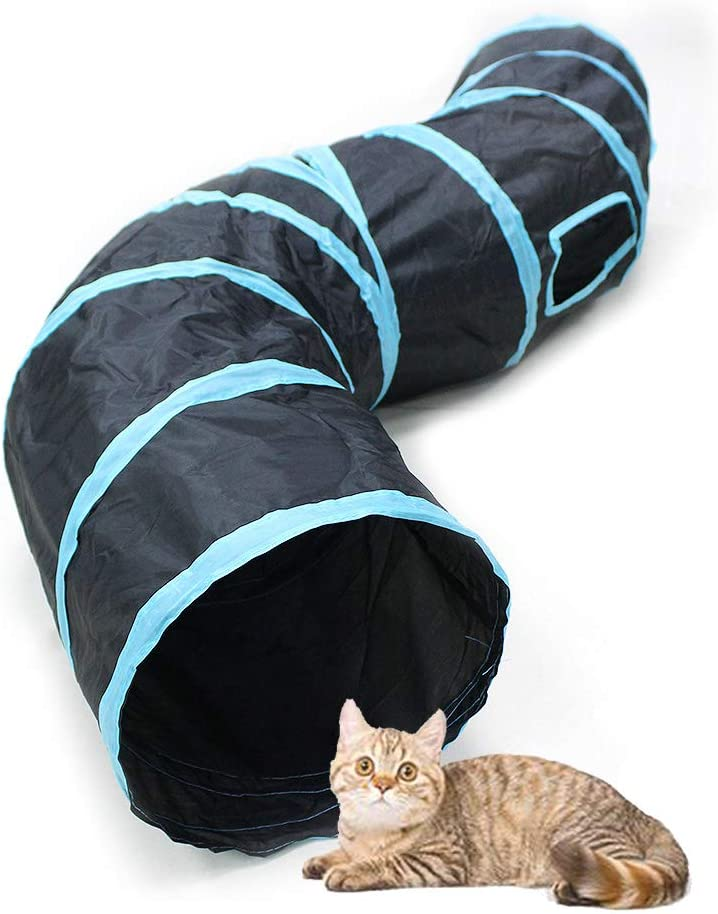 Bemodst S-Type Cat Tunnel A surprise price is Outstanding realized 2 Way 3 4 S 5 Collapsible