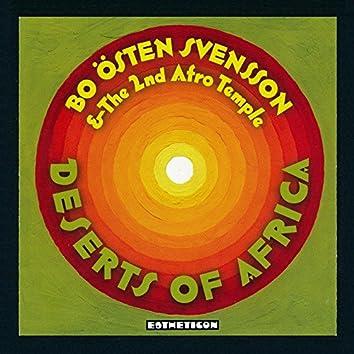 Deserts of Africa