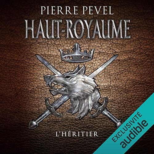 Couverture de L'Héritier