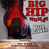 Big Hip Women