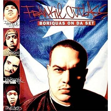 Boricuas on da Set (feat. Fat Joe, Doo Wop, Ray Boogie & True God)