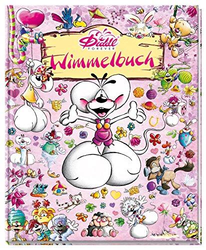 Diddl Wimmelbuch