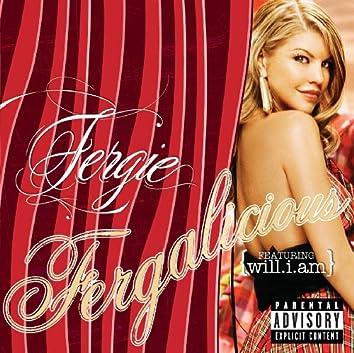 Fergalicious (International Version)