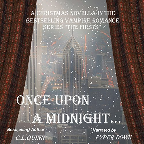 Couverture de Once Upon a Midnight...