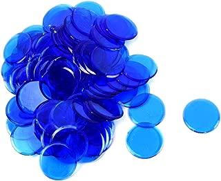 TG,LLC 100 Clear Blue 7/8