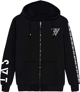 svt hoodie seventeen
