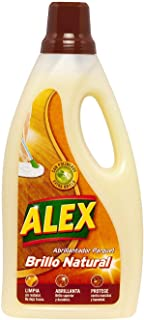 Alex - Abrillantador Suelos de Madera - 1500 ml
