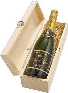 Champagne Lepitre Premier Cru - Französischer Edel-Champagner als Geschenk für Genießer