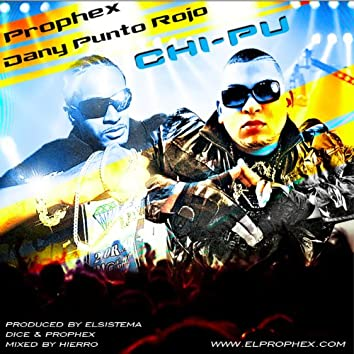 Chi Pu (feat. Danny Punto Rojo) - Single