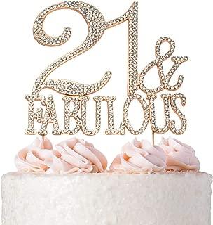 Best birthday cake ideas for 21st birthday Reviews