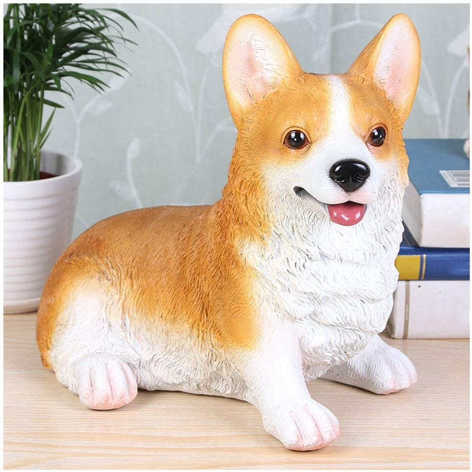 XIAOSAKU Money Boxes Resin Beauty 35% OFF products Piggy Capacity Coin Bank Large