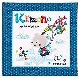 Tuc Tuc Kimono - Álbum del bebé