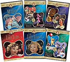 Best shirley temple storybook collection the little mermaid Reviews
