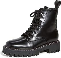 LAST Women's Paint Boots