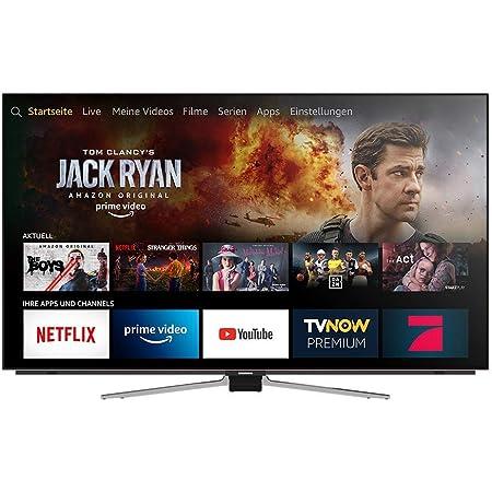 Grundig Oled Fire Tv Hands Free Mit Alexa 139 Cm Elektronik