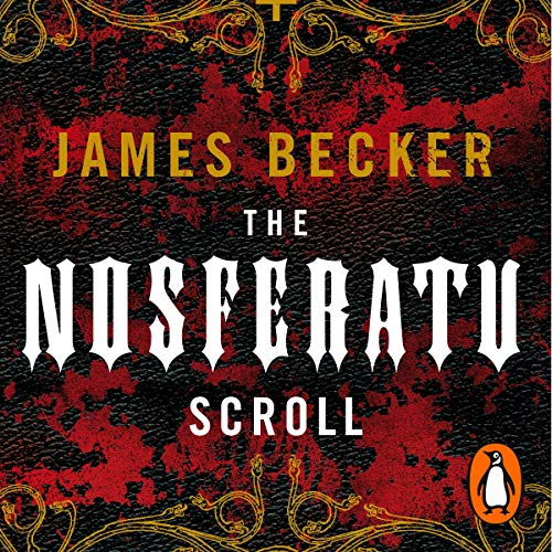 The Nosferatu Scroll cover art