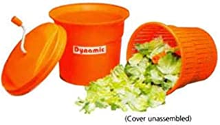 Dynamic SD92 Manual 5 Gallon Salad Spinner