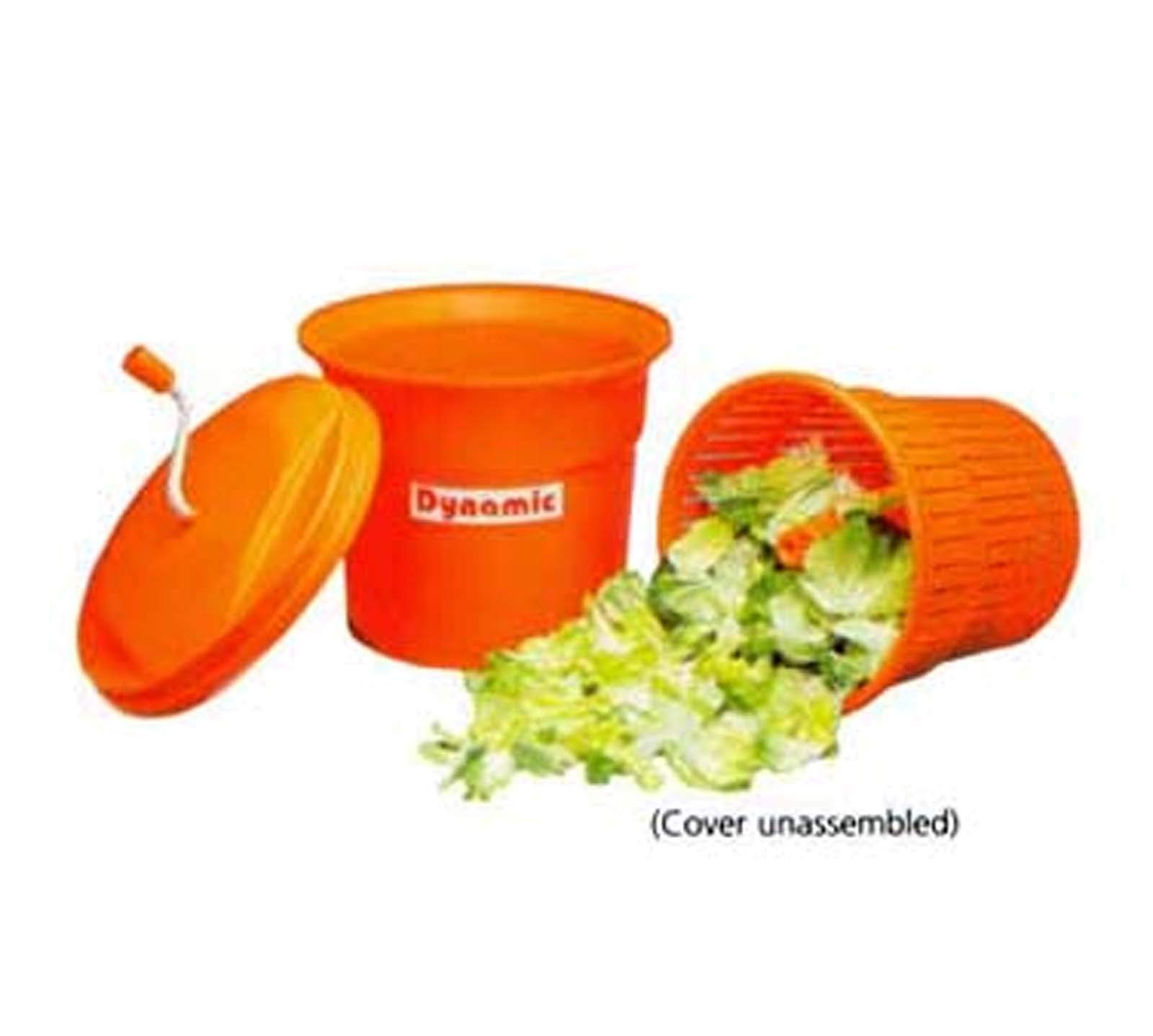 Dynamic Manual Gallon Salad Spinner