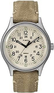 Timex Mens Analogue Quartz Watch Mk1