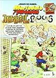 Mortadelo y Filemón. Mundial 2010 (Magos del Humor 137)