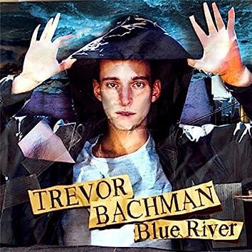 Blue River - EP