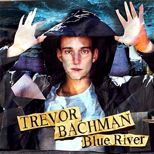 Trevor Bachman