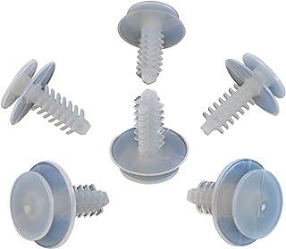 Clip di fissaggio per rivestimento ruota ZentimeX 7703081056