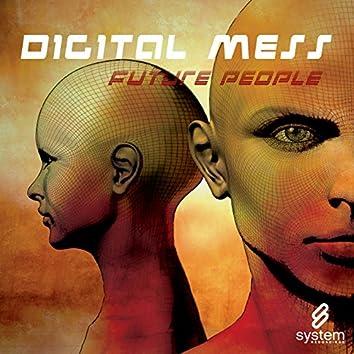 Future People EP