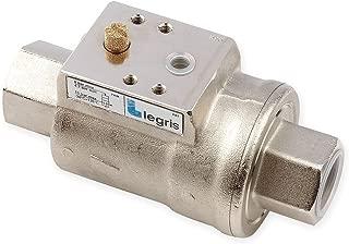 legris axial valve
