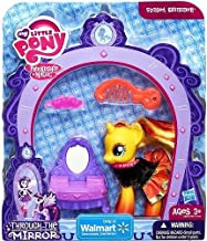 My Little Pony Through the Mirror Exclusive Figure Sunset Shimmer by My Little Pony